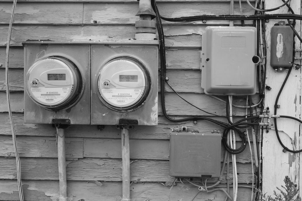 Small House Wiring Diagrams