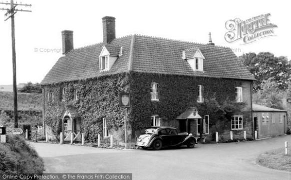 great-wishford-royal-oak-c1955_g340001