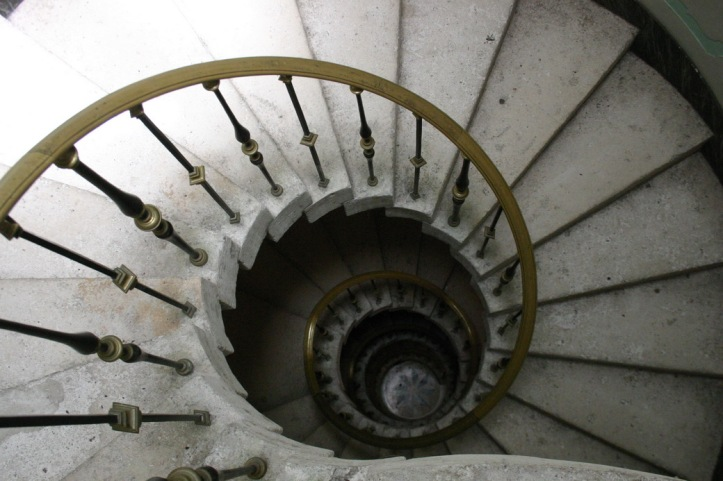 Spiral small