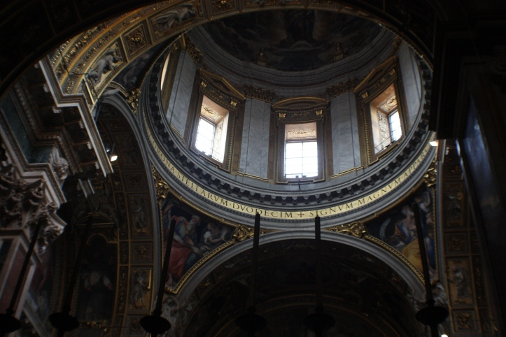 Rome - St Peters