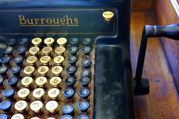 counting machine