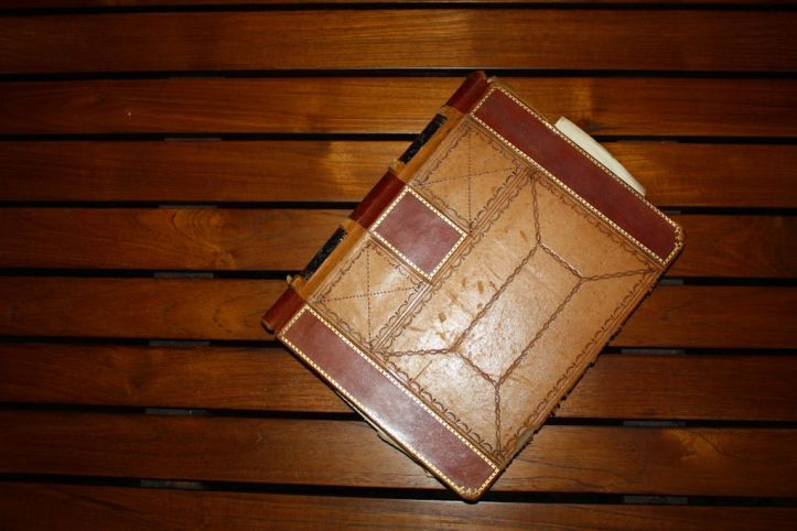 journal SMALL