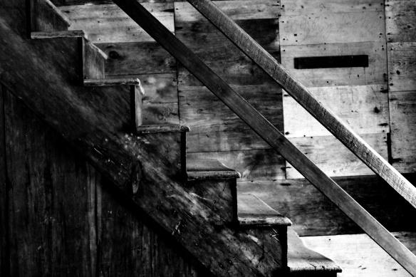 shaker stairs.JPG