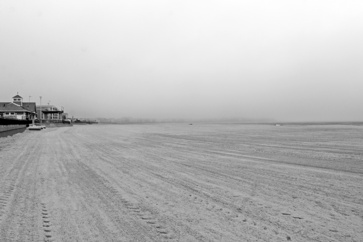 Hampton Beach BW.JPG