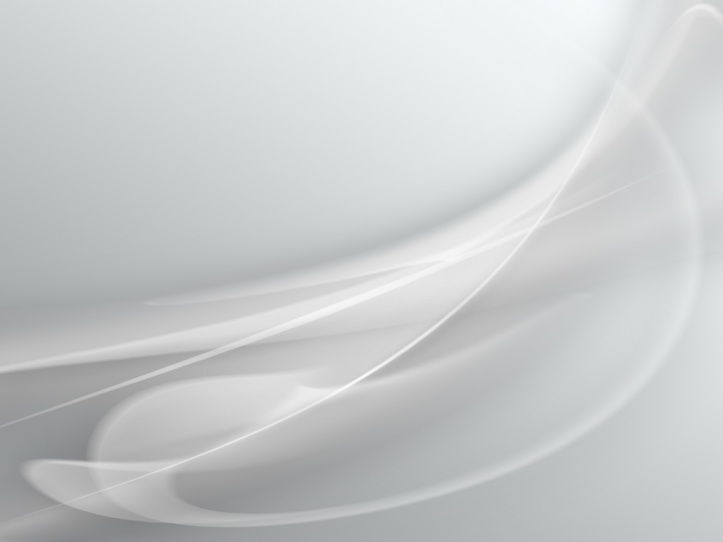 Soft gray and white clean abstract background