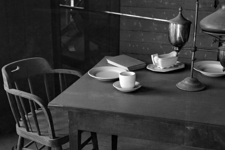table BW
